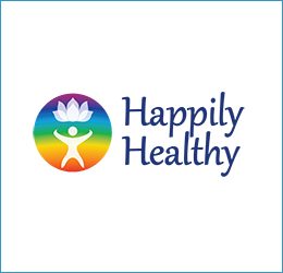 <i>Happily Healthy</i>